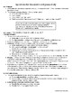 Romeo and Juliet - Act 1 Study Guide