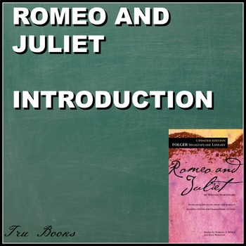 Romeo and Juliet Perfect Day 1
