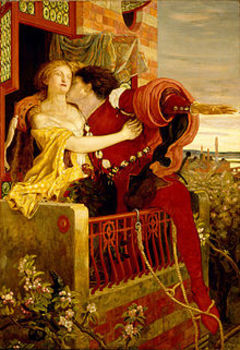 Romeo and Juliet - Teacher's Background Guide