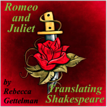 Romeo and Juliet: Translating Shakespeare: Five Worksheets