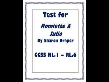Romiette & Julio Test