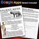 Romulus & Remus Myth, Roman Religion, Education & Social C
