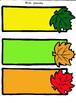 Room Theme (Fall)