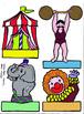 Room Theme (circus)
