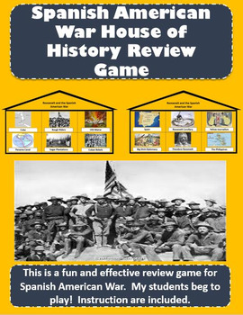 Roosevelt and the Spanish American War - House of History