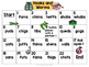 Root Words (Fishing)