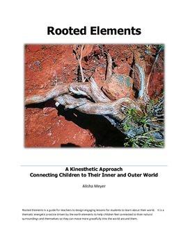 Rooted Elements plus over 100 Monkey Yoga Cards-  Everythi