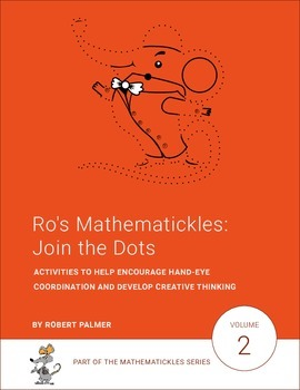 Ro's Mathematickles: Join the Dots