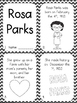 Rosa Parks Activity Pack | Black History Month Printable W