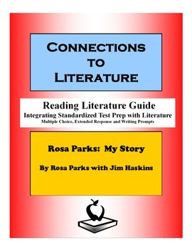 Rosa Parks: My Story-Reading Literature Guide