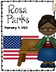 Rosa Parks Biography Research Bundle {Report, Trifold, & MORE!}