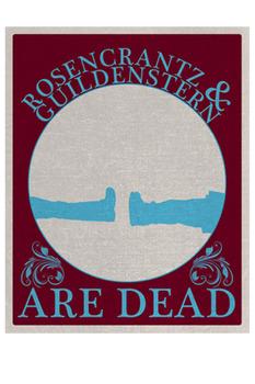 Rosencrantz & Guildenstern Are Dead Poster