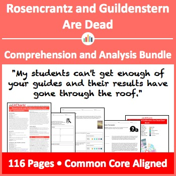 Rosencrantz and Guildenstern Are Dead – Comprehension and