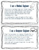 Rosie Revere Engineer - Vocabulary, Interactives and Kagan