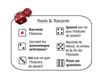 Roule et Raconte