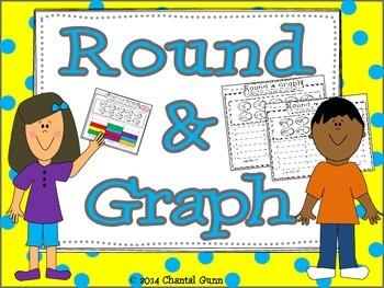 Round & Graph