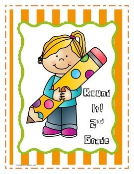 Round It!...2nd Grade