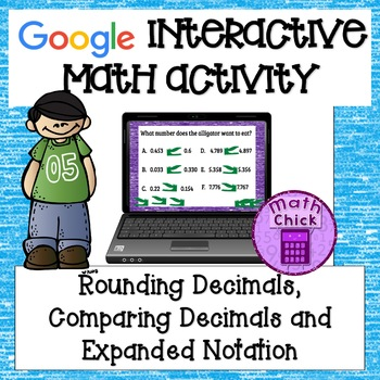 Rounding Comparing and Expanded Notation of Decimals Googl