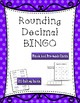 Rounding Games - Decimals {Differentiated}