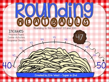 Rounding Meatballs