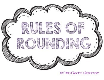 Rounding Posters Pack