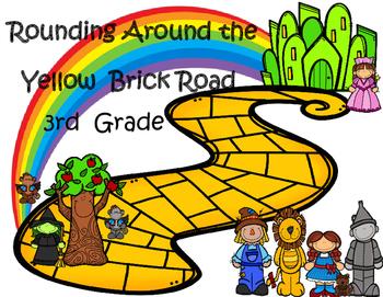 Rounding Round the Yellow Brick Road