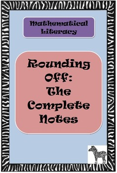 Rounding: complete notes (PDF)