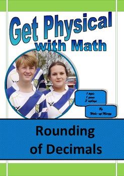 Rounding of Decimals