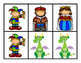 Royal Act: An Alphabet and Number Recognition Game