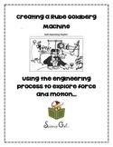 Rube Goldberg Design Brief