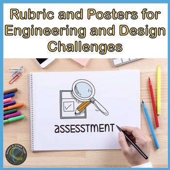 Rubric for Engineering and Design Challenges: Posters and