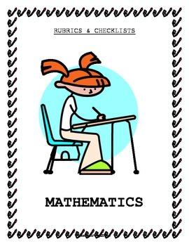 Rubrics & Checklists for Math