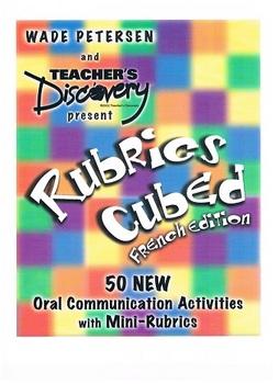 Rubrics Cubed French Edition