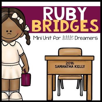 Ruby Bridges Unit