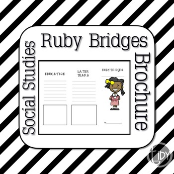 Ruby Bridges Brochure