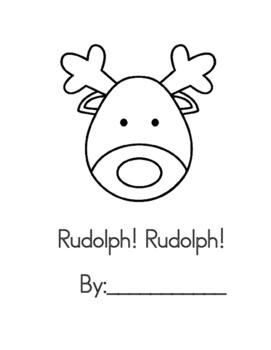 Rudolph! Rudolph!