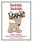 Rudolph, Rudolph Book