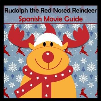 Rudolph the Red Nosed Reindeer Video Guide - Rudolf, El Pe