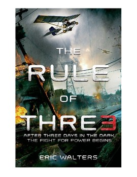 Rule of Three by Eric Walters - Chapter Summaries