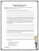 Rules by Cynthia Lord CCSS Novel Unit for Grades 4-8