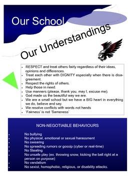 Rules for Catholic & Christian Schools