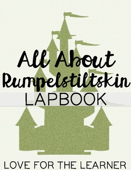 Rumpelstiltskin Lapbook ::FREEBIE::