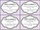 Run-On Sentences-VS-Complete Sentences Task Cards &Coopera