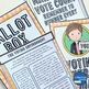 Run a Preferential Voting Election