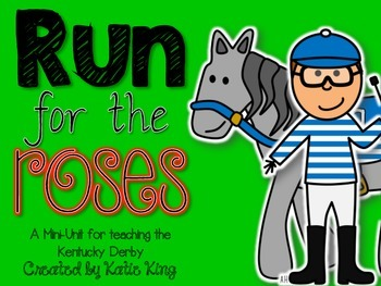 Run for the Roses: A Derby Mini-Unit