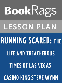 Running Scared: Lesson Plans