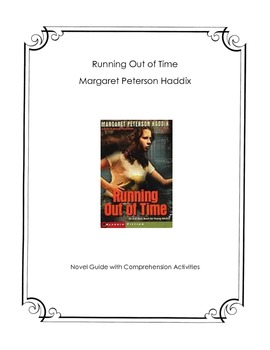 Running out of Time: comprehension guide with DOK