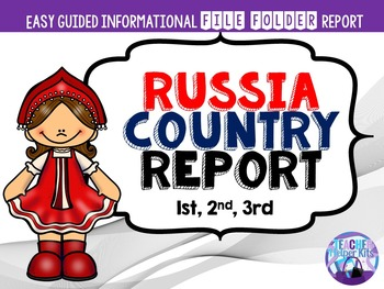 Russia Country Report
