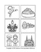 Russia File Folder Matching