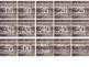 Rustic Wood & Pom Pom Clock Numbers